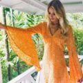 Boho clothing is part of boho chic style of fashion.