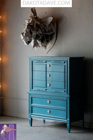 2018 PAINTED FURNITURE 28  Image of 2018 PAINTED FURNITURE 28