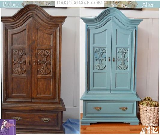 2018 PAINTED FURNITURE 29  Image of 2018 PAINTED FURNITURE 29