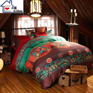 Dakotadave.com Home Decor duvet boho bedding